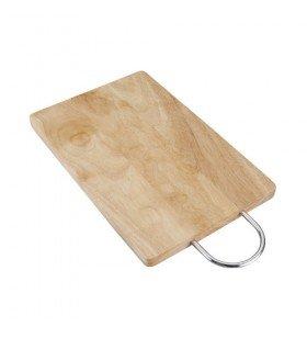 Tabla rectangular madera de...