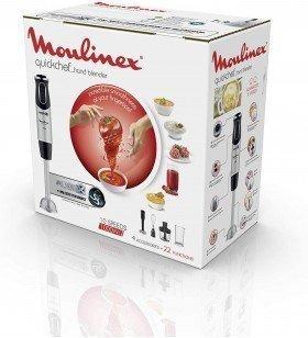 Moulinex DD65H810 Batidora...