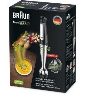Braun MQ7000X Minipimer...