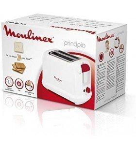 Moulinex LT160111 Tostador...