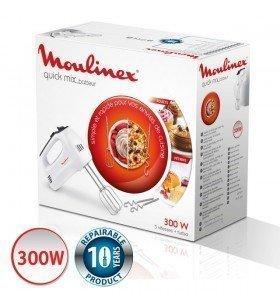 Moulinex HM3101B1 Batidora...
