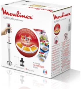 Moulinex DD831110 Batidora...