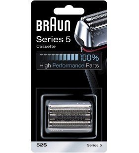 52S Cassette Gris Braun
