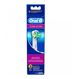 EB25-3 Flossaction Oral B