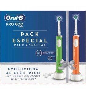 Oral B D16.513 Cepillo...