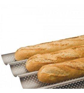 Ibili Molde para baguettes
