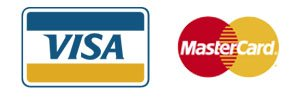 Forma de pago con Tarjeta de crédito